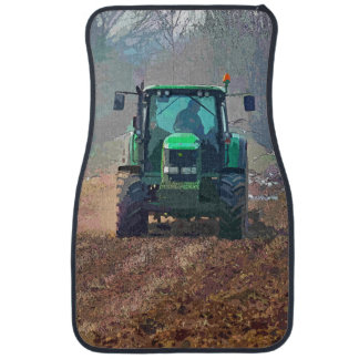 FARMING CAR MAT