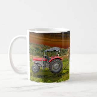 Farming Coffee Mug