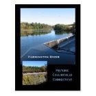 Farmington River Views Postcard