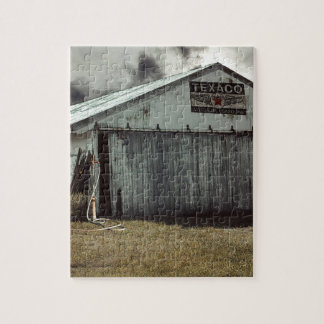 farmshed jigsaw puzzle