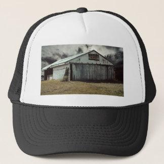 farmshed trucker hat