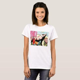 Farmyard Fun T-shirt