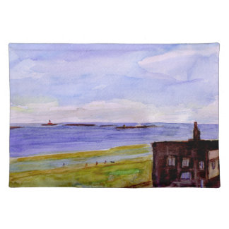 Farne Islands Placemat
