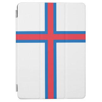 Faroe Islands Flag iPad Air Cover