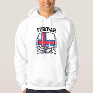 Faroe Islands Hoodie