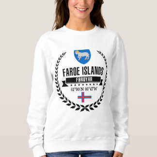 Faroe Islands Sweatshirt