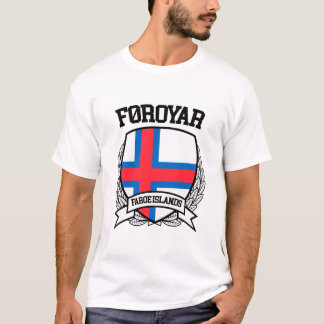 Faroe Islands T-Shirt