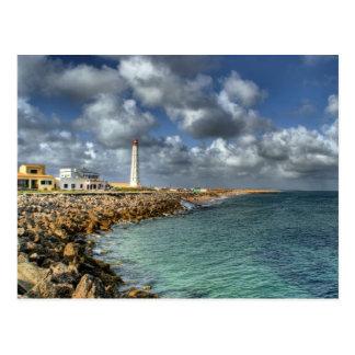 Farol - Culatra Island Postcard