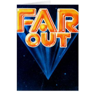 FarOut1 Carte De Vœux