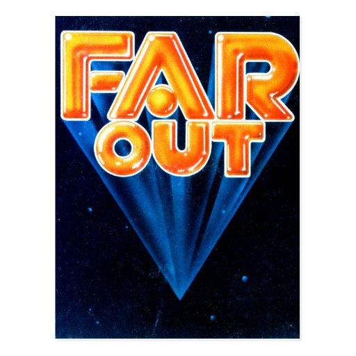 FarOut1 Cartes Postales