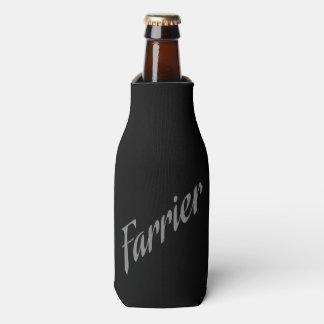 Farrier in Silver Bottle Cooler