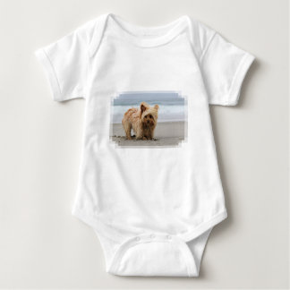 Farris - Lucy - Mixed Breed Baby Bodysuit