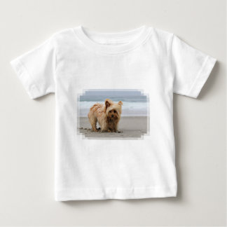 Farris - Lucy - Mixed Breed Baby T-Shirt
