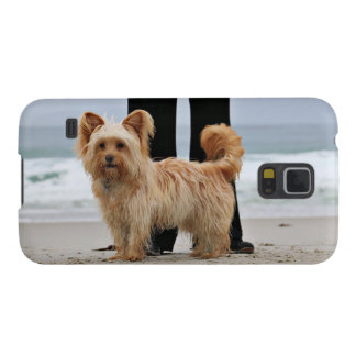 Farris - Lucy - Mixed Breed Cases For Galaxy S5