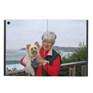 Farris - Lucy - Mixed Breed Cover For iPad Air