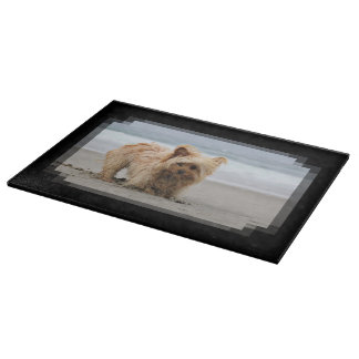 Farris - Lucy - Mixed Breed Cutting Board