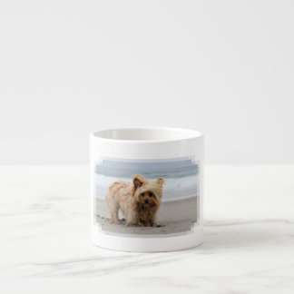 Farris - Lucy - Mixed Breed Espresso Cup