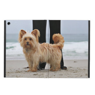 Farris - Lucy - Mixed Breed iPad Air Case