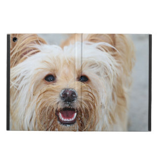 Farris - Lucy - Mixed Breed iPad Air Cover