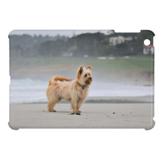 Farris - Lucy - Mixed Breed iPad Mini Cases