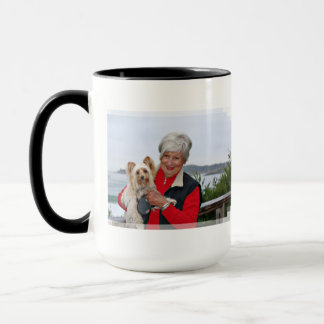 Farris - Lucy - Mixed Breed Mug