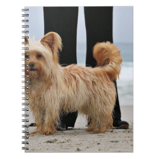 Farris - Lucy - Mixed Breed Notebook