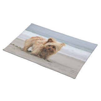 Farris - Lucy - Mixed Breed Placemat