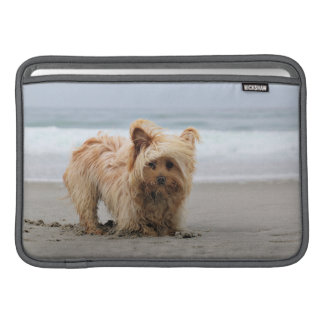 Farris - Lucy - Mixed Breed Sleeve For MacBook Air