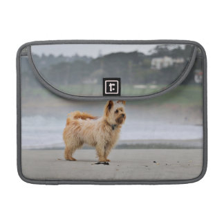Farris - Lucy - Mixed Breed Sleeve For MacBook Pro