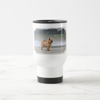 Farris - Lucy - Mixed Breed Travel Mug