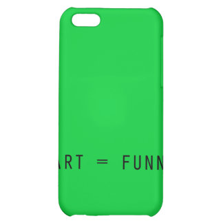 Fart = Funny Case For iPhone 5C