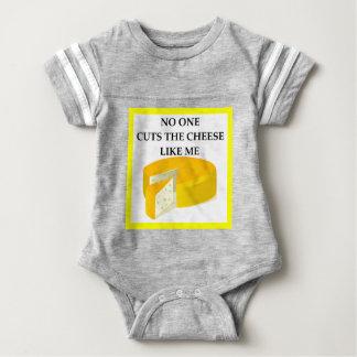 farting baby bodysuit