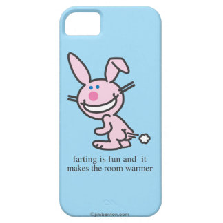 Farting is Fun iPhone 5 Cases