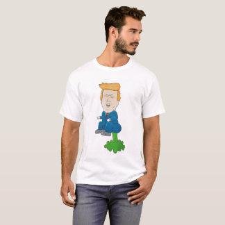 Farting Trump T-Shirt