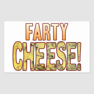 Farty Blue Cheese