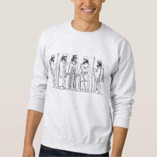 Farvahar (Backside) & King Cyrus Sweatshirt