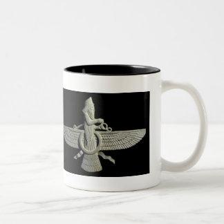 Farvahar Mug