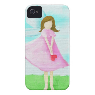 Fary iPhone 4 Case-Mate Case