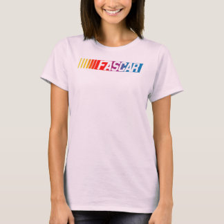 Fascar Auto Racing Parody T-shirt