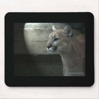Fascination Mousepad