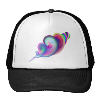fasd mesh hats