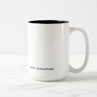 Fasel's Shmoocon 2012 Mug