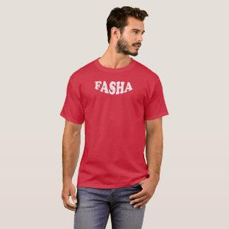 Fasha - Fathers Day T-Shirt