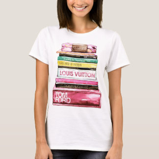 Fashion Academy Books T-Shirt