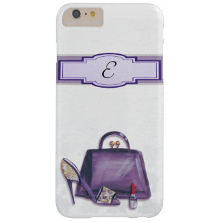 Fashion Barely There iPhone 6 Plus Case