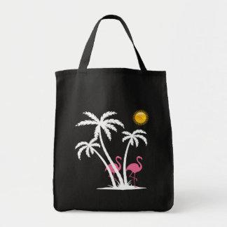 Fashion Beach Flamingo Theme