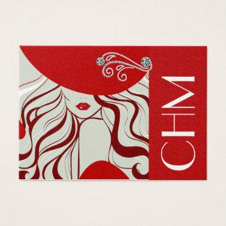 Fashion Business Cards - SRF