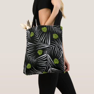 Fashion from the Tropics Tote Bag