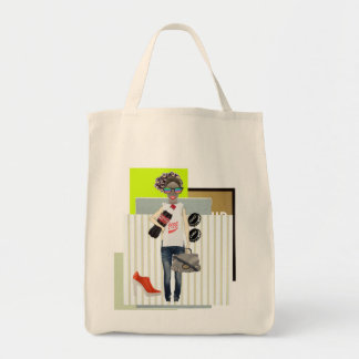 Fashion girl Bag