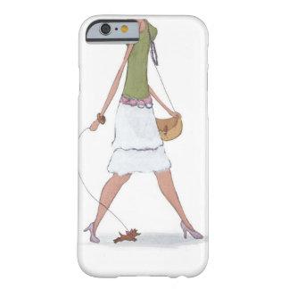 Fashion Girl iPhone 6 case